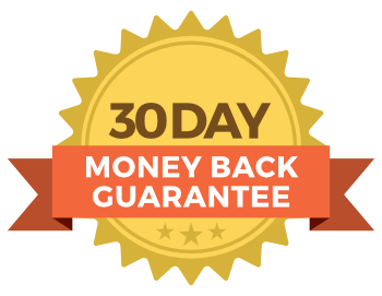 30 Day Guarantee Badge